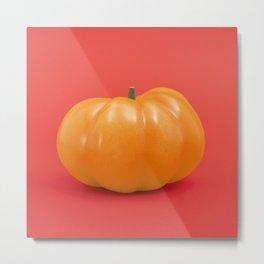 Pumptoe Metal Print