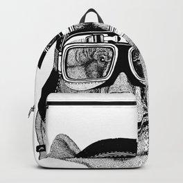 Black Bear Speed Rebel Backpack