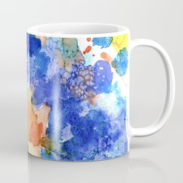 Watercolor 1 Coffee Mug