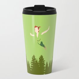 PETER PAN Travel Mug