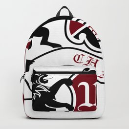Chargers Backpack