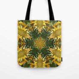 Meet Me In The Garden Tote Bag