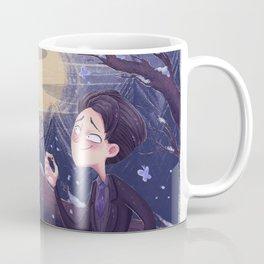 Emily and Victor Coffee Mug
