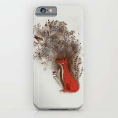 Fox Slim Case iPhone 6s