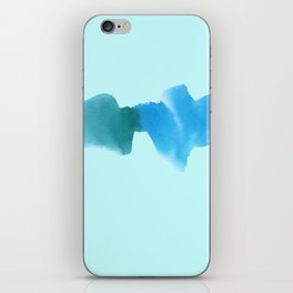 Spring Song iPhone Skin