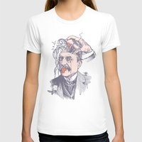 wild things T-shirts featuring Wild things by victor calahan