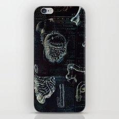 Organs iPhone & iPod Skin