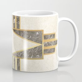 Luxurious gold and marble Coffee Mug