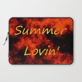 Summer Lovin' #1 Laptop Sleeve