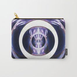 Hall Of The Mountain King...  The Throne Room Carry-All Pouch