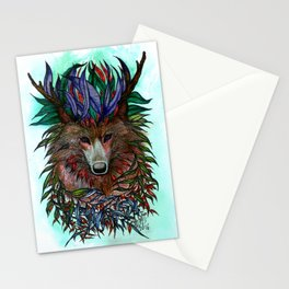 Hello Old Friend Stationery Cards