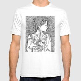 LILIUM T-shirt