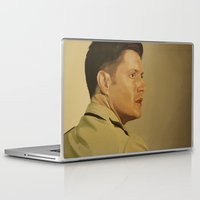 military Laptop & iPad Skins featuring Military Dean by mycolour