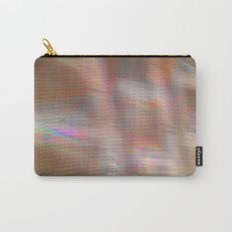 Holographic pattern Carry-All Pouch