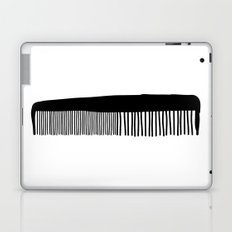 Comb Laptop & iPad Skin