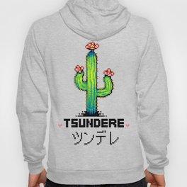 Tsundere Cactus Hoody