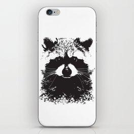 Trash Panda iPhone Skin