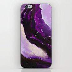 Velvet iPhone & iPod Skin