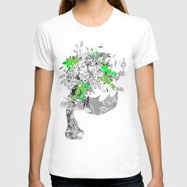 CutOuts - 8 T-shirt