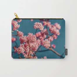 fragrant snowball viburnum Carry-All Pouch