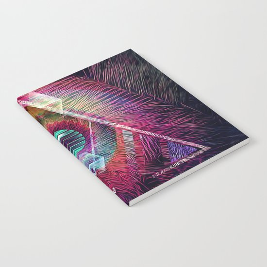 A_ Notebook