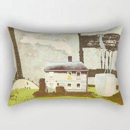 VINTAGE HOME Rectangular Pillow