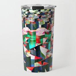 Tombola Travel Mug