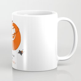 Make Yoga Coffee Mug