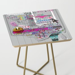 internetted2 Side Table