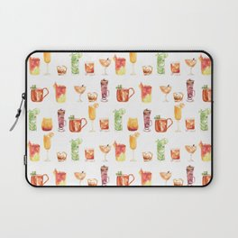 Happy Hour Drinks Laptop Sleeve