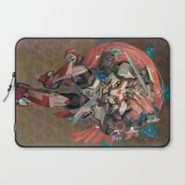 Faithful Blade Laptop Sleeve