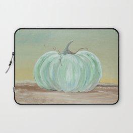 Ready for Fall Cinderella pumpkin Laptop Sleeve