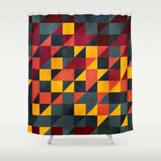 GEO3074 Shower Curtain