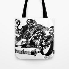 Fado Tote Bag