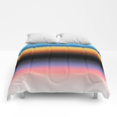 The Skys Colour Comforters