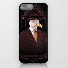 BIRDwalk Empire iPhone 6s Slim Case
