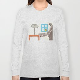 Controller Long Sleeve T-shirt