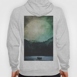 Great mystical wilderness Hoody
