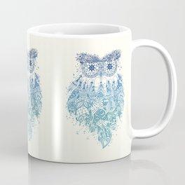 Blue Dream Catcher Coffee Mug