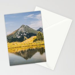 El Paradiso Stationery Cards