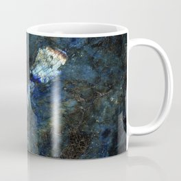"""""""Labradorite"""" Coffee Mug"""