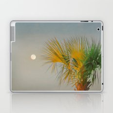 Moon and Palm Laptop & iPad Skin