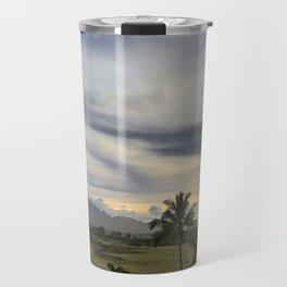 Kauai Sunrise Travel Mug