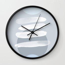 Minimalism 18 X Wall Clock