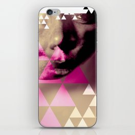 I see you there iPhone Skin