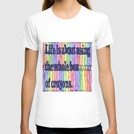 The Whole Box T-shirt