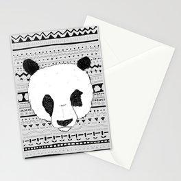 PANDA PATT! Stationery Cards