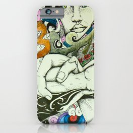 Whimsy iPhone Case
