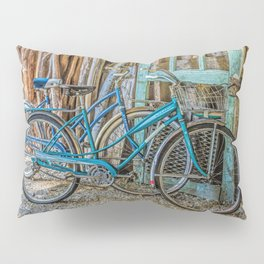 Let's Go For A Ride Pillow Sham