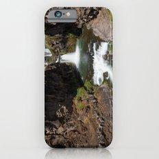 White River Falls iPhone 6s Slim Case